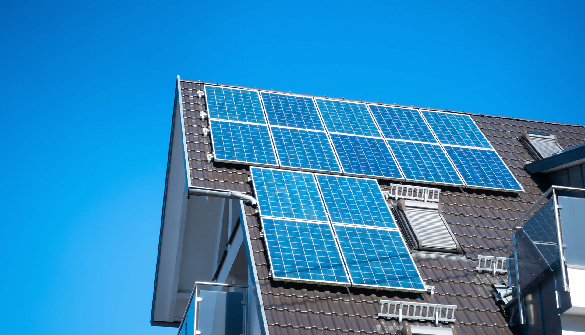 Let's shine some light on the tax relief available on Solar Panels